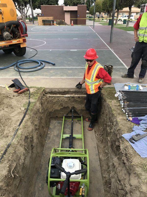 Underground Boring Equipment - Prairie Dog Boring Equipment
